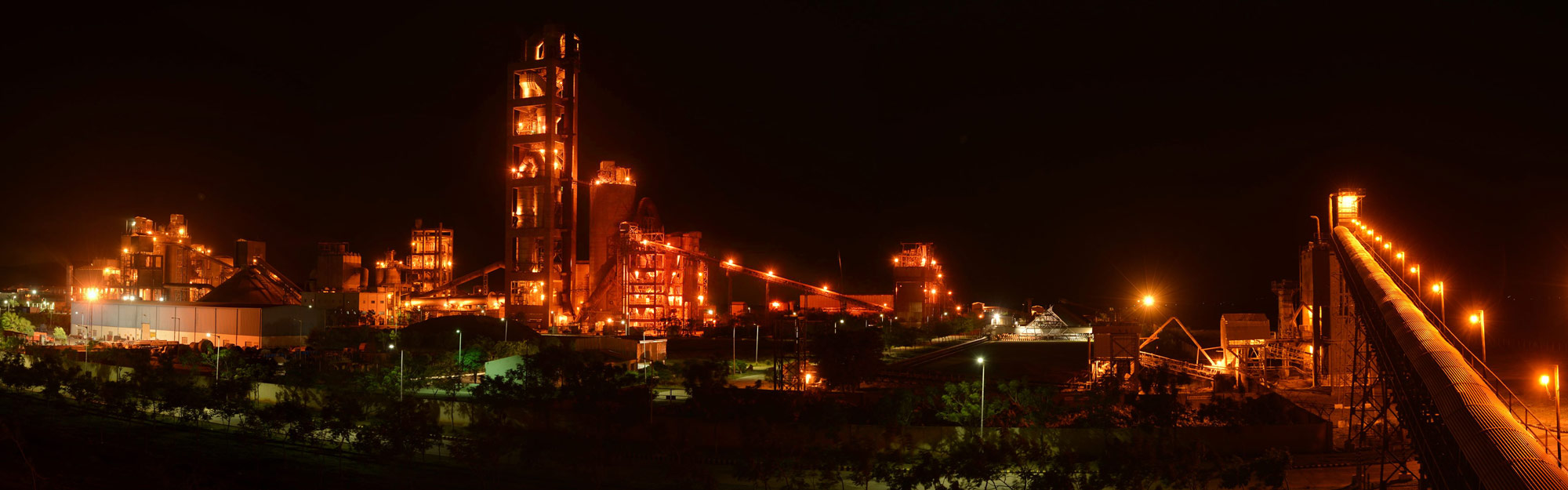 cement manufacturing process in india Penna