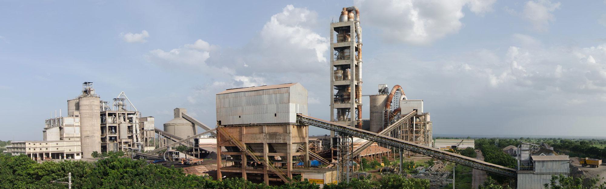 largest cement manufacturer   Tandur Pano