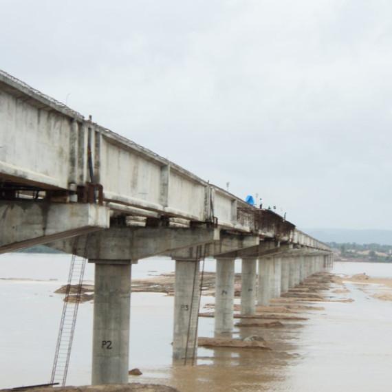 Godavari bridge |Ravulapalem | Penna