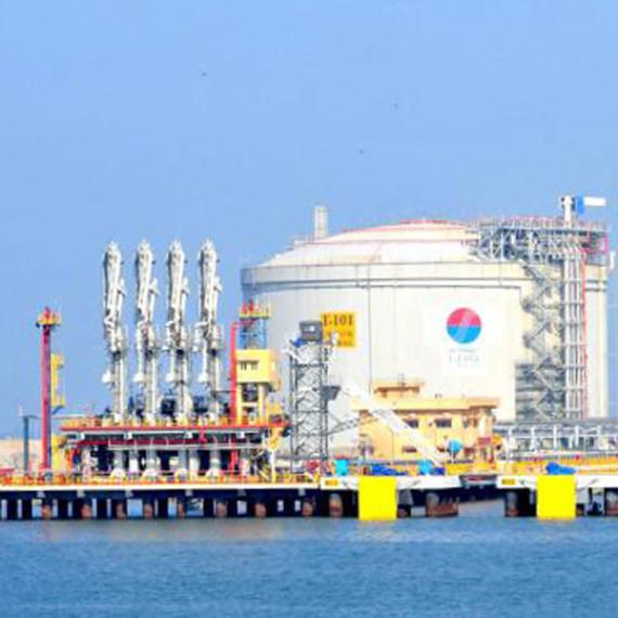 LNG Terminal | Kochi | Penna